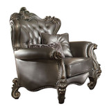 The Versailles Platinum Collection Chair