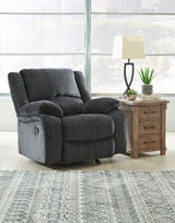 The Draycoll Collection Recliner