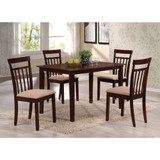 The Samuel 5pc Dining Collection