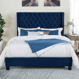 The Ryleigh Royal Touch Bed
