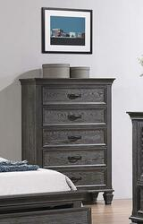 The Franco Bedroom Sage Bedroom Chest