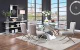 The Daire Dining Collection