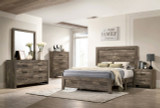The Larissa Bedroom Collection