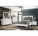 The Chelsie Bedroom Collection
