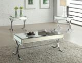 The Yuri Coffee Table Set