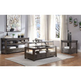 The Melville Coffee Table Set