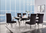THE 7PC FABIOLA DINING COLLECTION