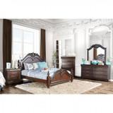 The Mandura Bedroom Collection