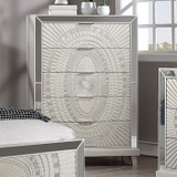 The Valletta Collection Chest