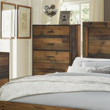The Sidney Bedroom Collection Chest