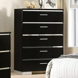 The Carlie Bedroom Collection Chest