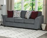 The Idelbrook Gray Sofa