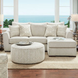 The Saltney Sectional Collection