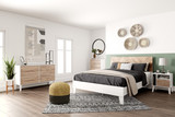 The Piperton Queen Bedroom Collection