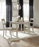 The Loratti Dining Collection