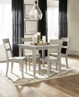 The Loratti 5pc Dining Collection