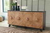 The Robin Ridge Versatile Cabinet