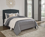 The Adelloni Collection Bed