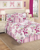 The Flower Power - Petal Bedding Set
