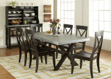 The Keaton II Casual Dining Collection