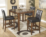 The Theo Counter Height Dining Collection