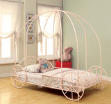 Massi Youth Canopy Bed