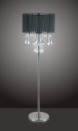 """Romy 63"""" Accent Floor Lamp"""