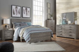 The 7pc Culverbach Bedroom Collection