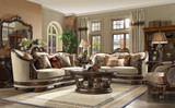 The Augusta Living Room Collection