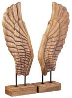 The Branden Set of Wings