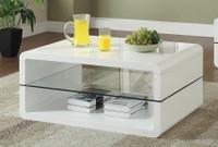 The Albano 3pc Coffee Table Set