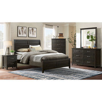 The Alaina Bedroom Collection