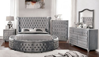 The Delilah Royal Bedroom Collection