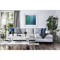 The Ornella Collection Sectional