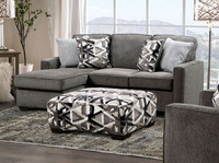 The Brentwood Sofa Chaise