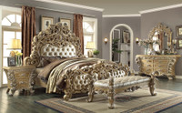 The Adelaive Bedroom Collection