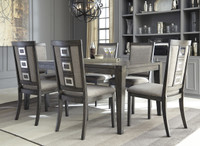 The Chadoni Dining Collection