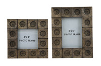 The Jasiah Photo Frame Set