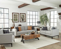 The Asherton Living Room Collection BY SCOTT LIVING