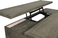 The Chazney Lift-Top Coffee Table