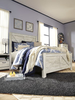 The Bellaby Farmhouse Bedroom Collecton