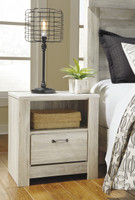 The Bellaby Panel Bedroom Collection