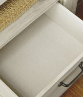 The Bellaby Collection Chest