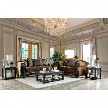 The Tilde Living Collection