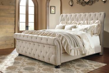 The Willenburg Bed