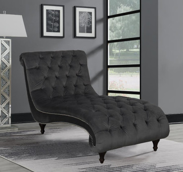 The Silhouette Collection Chaise