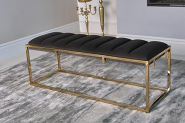 The Talia Collection Bench