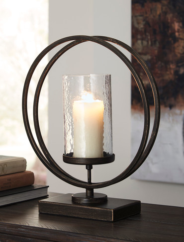 The Jalal Candle Holder