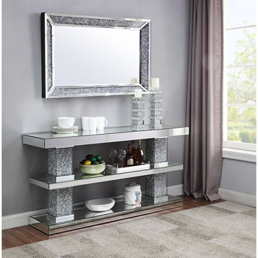 The Noralie Console Table