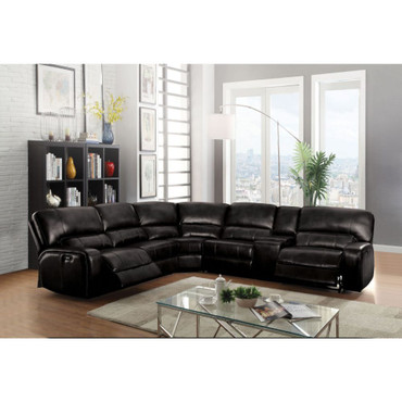 The Saul Black Power Sectional